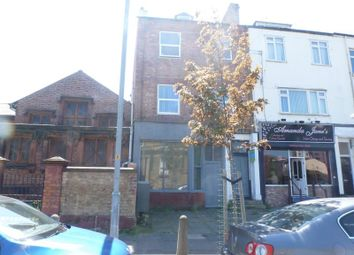 Thumbnail Commercial property for sale in Great Georges Road, Waterloo, Liverpool