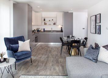 Churchfield Road Acton, London W3. 2 bed flat