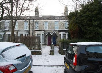 Thumbnail 4 bed property to rent in Larkspur Terrace, Jesmond, Newcastle Upon Tyne