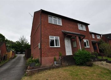 Thumbnail 2 bed end terrace house to rent in Sunrise, Malvern