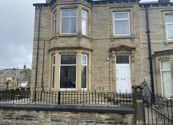 Thumbnail 4 bed flat to rent in Wentworth Street, Huddersfield, West Yorkshire