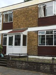 Thumbnail 4 bed semi-detached house to rent in Brokesley Street, Mile End