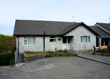 Thumbnail 2 bed detached bungalow to rent in Hayne Corfe Gardens, Truro, Cornwall, Cornwall