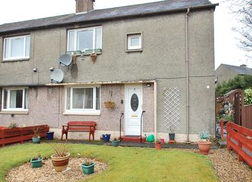 Thumbnail 1 bed flat for sale in Lomond Street, Alloa