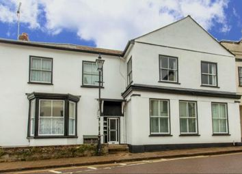 Thumbnail 2 bed flat for sale in The Square, North Tawton, Devon