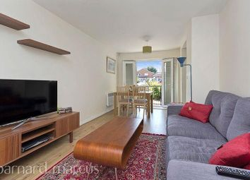 Thumbnail 2 bed flat to rent in Cottonham Close, London