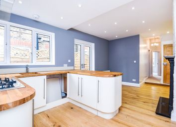Thumbnail 4 bedroom terraced house for sale in Fallsbrook Road, London