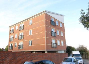 Thumbnail 2 bed flat to rent in Lawn Road, Northfleet, Gravesend