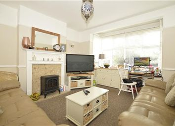 Thumbnail 5 bed semi-detached house for sale in Sedlescombe Road North, St. Leonards-On-Sea