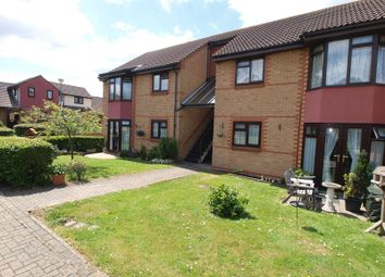Thumbnail 2 bed property to rent in Brackendale Court, Pitsea, Basildon