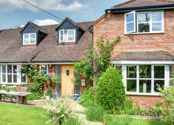Thumbnail 4 bed semi-detached house for sale in Ellery Rise, Frieth, Henley-On-Thames