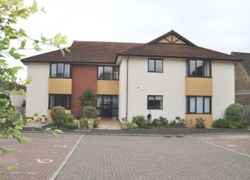 Thumbnail 2 bedroom flat for sale in Flat 6, Old College Court, Old Sticklepath Hill, Barnstaple