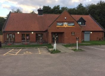Thumbnail Restaurant/cafe for sale in Besthorpe, Attleborough