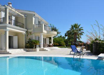 Thumbnail 5 bed villa for sale in Gastouri, Corfu, Ionian Islands, Greece