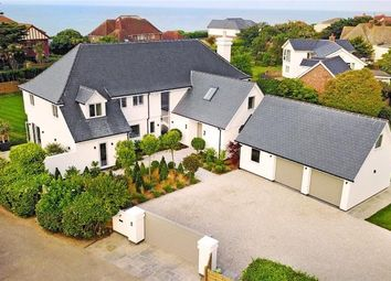 Thumbnail 6 bed property for sale in Kingston Gorse, East Preston, West Sussex