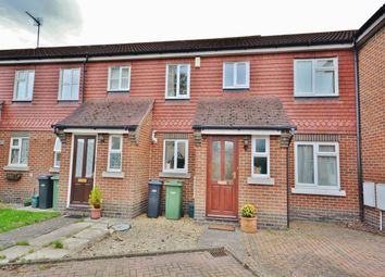 Thumbnail 2 bed terraced house to rent in Longford Way, Didcot, Oxfordshire
