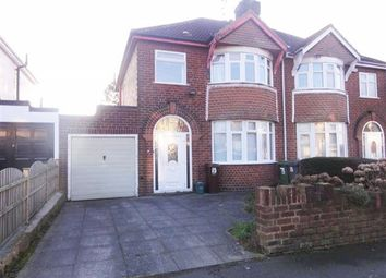 Thumbnail 3 bedroom semi-detached house to rent in Lambert Road, Wolverhampton