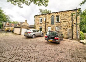 Thumbnail 5 bed detached house for sale in Leeds Road, Liversedge, West Yorkshire