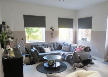 Thumbnail 2 bedroom flat for sale in Amy Johnson Way, York