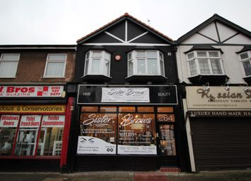 Thumbnail 4 bed shared accommodation to rent in Aigburth Road, Aigburth