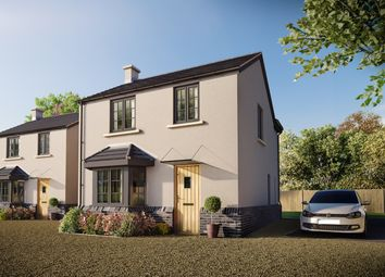 Thumbnail 3 bedroom detached house for sale in 12, Cross Street, Caerleon, Newport