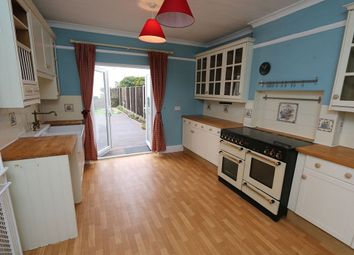 Thumbnail 4 bed semi-detached house for sale in 24, Barton Lane, Braunton, Devon
