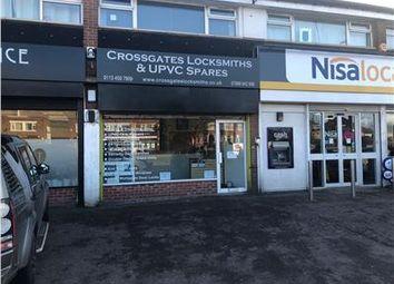 Thumbnail Retail premises to let in 120, Crossgates Road, Leeds, West Yorkshire