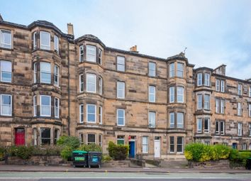 Thumbnail 2 bedroom flat to rent in Dalkeith Road, Newington