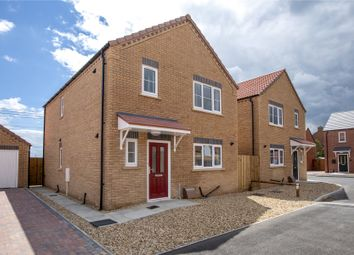 Thumbnail 3 bed detached house for sale in Station Street, Holbeach
