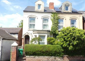 Thumbnail 3 bed semi-detached house for sale in 3 Ashbourne Street, Radford, Nottingham