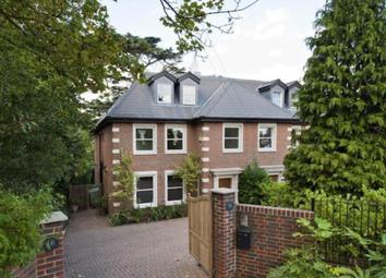 5 bed semi-detached house to rent in Hanger Hill, Weybridge KT13