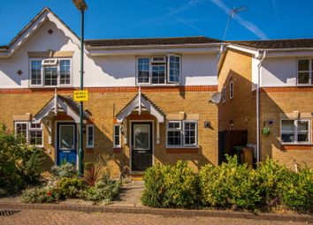 Thumbnail 2 bed property for sale in Nash Close, Sutton