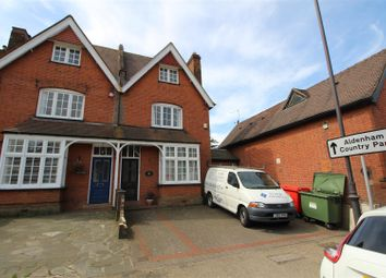 Thumbnail 4 bed property to rent in Barnet Lane, Elstree, Borehamwood