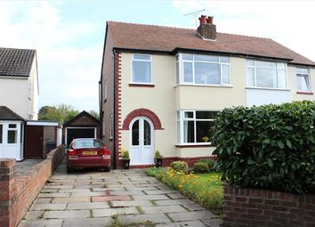 Thumbnail 3 bed property for sale in Heathey Lane, Ormskirk