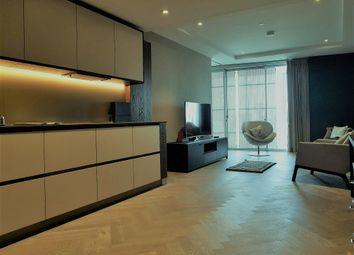 Thumbnail 2 bed flat for sale in 1 Circus Road West
