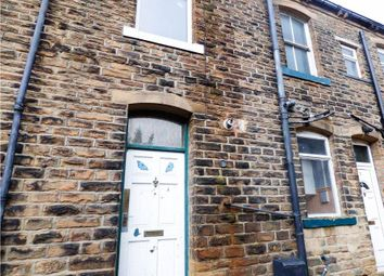 Thumbnail 3 bed flat for sale in 1 Wood View Terrace, Keighley, West Yorkshire