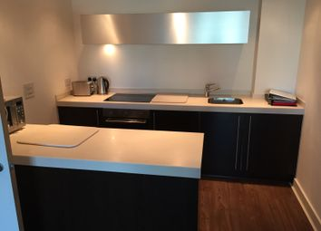 Thumbnail 1 bed flat for sale in 90 Navigation St, Birmingham