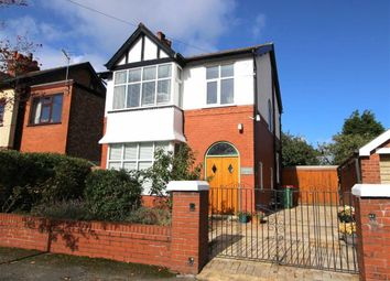 Thumbnail 3 bedroom detached house for sale in Beacon Grove, Fulwood, Preston