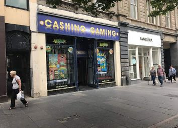 Thumbnail Commercial property for sale in 77 High Street, Dundee