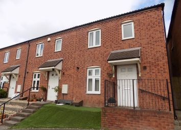 Thumbnail 3 bed end terrace house for sale in Groeswen Park, Margam, Port Talbot, Neath Port Talbot.