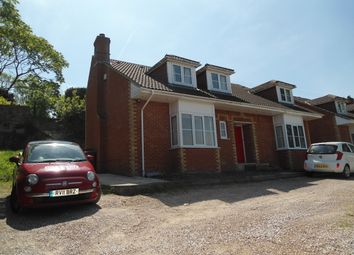 Thumbnail 3 bed detached house to rent in Goddings Drive, Rochester