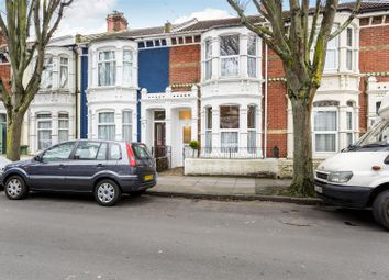 Thumbnail 3 bedroom property for sale in Frensham Road, Southsea