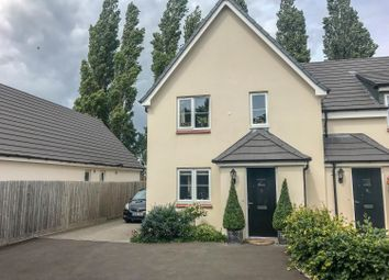 Thumbnail 3 bedroom semi-detached house to rent in Strawberry Field, Dursley