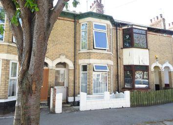 2 bed terraced house to rent in Goddard Avenue, Hull HU5