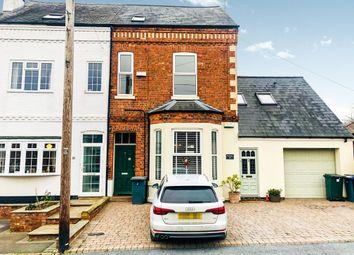 Thumbnail 2 bedroom maisonette for sale in Park Avenue, Plumtree Park, Nottingham