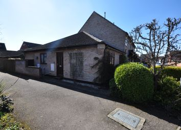 Thumbnail 3 bed terraced bungalow for sale in Pursehouse Way, Diss