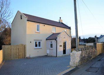 Thumbnail 4 bed detached house for sale in Belle Vue, Welton, Midsomer Norton