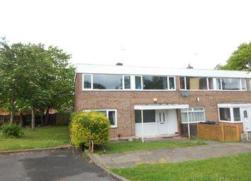 Thumbnail 3 bedroom terraced house for sale in Kewstoke Croft, Northfield, Birmingham