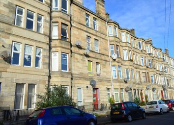 Thumbnail 1 bed flat for sale in Harley Street, Flat 2/1, Cessnock, Glasgow