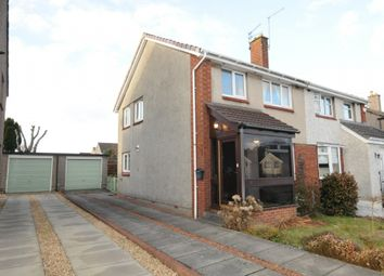 Thumbnail 3 bed property for sale in 18 Teviot Avenue, Bishopbriggs, Glasgow